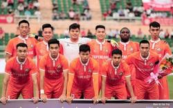 Topenland Bình Định và V.League 2021: 300 tỷ đồng, 16 tân binh và tham vọng lớn