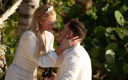 Paris Hilton được bạn trai quỳ gối cầu hôn bằng nhẫn kim cương