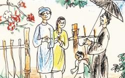 Tuổi nào xông đất tốt nhất cho năm mới Tân Sửu?
