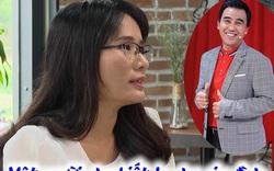Nữ kế toán hai con đi hẹn hò tìm người đàn ông giống Quyền Linh