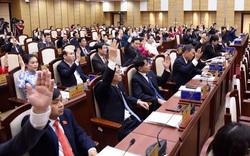 Hà Nội chi hơn 500 tỷ phục vụ công tác bầu cử