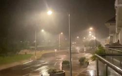 Bão nhiệt đới cực mạnh tàn phá nhà cửa và gây mất điện kéo dài tại phía tây Australia