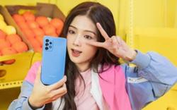 Điện thoại Samsung Galaxy A72 đánh bật các hãng Trung Quốc?