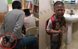 """Phì cười """"tâm thư"""" gửi phụ huynh có con vào lớp 1: Nên mua 1.000 chiếc bút, 20 lít mực"""