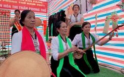 Lễ hội Then Kin Pang – Linh hồn của dân tộc Thái Trắng