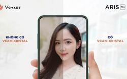 Mẫu điện thoại Vsmart cao cấp nhất đang giảm bất ngờ