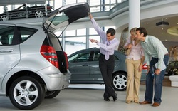 Kinh nghiệm thương lượng, đàm phán để mua xe ô tô cũ giá tốt