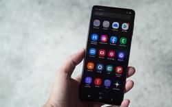 Điện thoại Samsung 5G này cấu hình khủng, pin ấn tượng, giá ngỡ ngàng