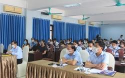 Hội Nông dân Thanh Hóa gặp mặt cán bộ, hội viên nông dân là ứng cử viên đại biểu HĐND các cấp nhiệm kỳ 2021-2026