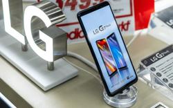 """LG khốn đốn mảng điện thoại, Samsung vẫn """"hạ mình"""" vì điều này"""