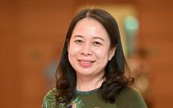 Nữ Bí thư Tỉnh ủy An Giang Võ Thị Ánh Xuân được bầu làm Phó Chủ tịch nước