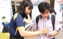 TP.HCM: Hàng loạt trường ĐH công bố điểm xét tuyển từ kỳ thi đánh giá năng lực ĐH Quốc gia TP.HCM