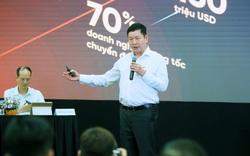 """""""Khoe"""" lái xe cũng có tiền cho con du học, Chủ tịch FPT Trương Gia Bình đang đứng ở đâu trong Top người giàu?"""