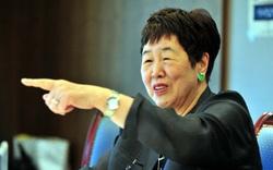 """Bí quyết bà mẹ """"siêu nhân"""" Hàn Quốc nuôi 6 con trở thành tiến sĩ tại Mỹ"""
