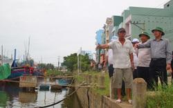 """Làng biển thu 1.000 tỷ đồng mỗi năm nhờ đi săn loài cá """"khủng"""""""