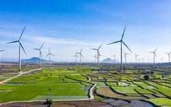 """Cập nhật """"nóng"""" về các nhà máy điện gió được công nhận vận hành thương mại"""
