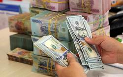 """Giao dịch USD """"nóng"""" giữa các ngân hàng trong tuần gần cuối quý III"""