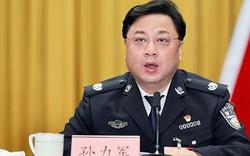 Cựu Thứ trưởng Công an Trung Quốc 'sống sa đọa, mua quan bán chức vì tiền và tình dục'
