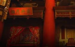 Nơi động phòng của hoàng đế và hoàng hậu trong Tử Cấm Thành có gì đặc biệt?