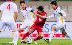 Tin tối (11/10): Quế Ngọc Hải tiết lộ buổi họp riêng sau trận thua Trung Quốc