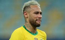 Neymar khiến NHM hụt hẫng sau tuyên bố đầy bất ngờ