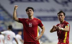 Vì sao Bùi Tấn Trường lại dự bị khi ĐT Việt Nam đấu ĐT Oman?