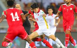 5 bài học cho ĐT Việt Nam sau thất bại trước Oman