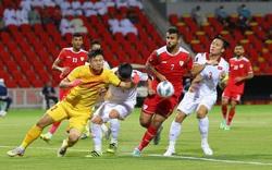 Báo Oman nói gì khi đội nhà thắng ngược ĐT Việt Nam?