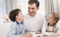 Kiểu cha mẹ dễ dạy con thành công