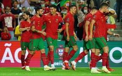 Lập hat-trick giúp Bồ Đào Nha đại thắng, Ronaldo xô đổ hàng loạt kỷ lục
