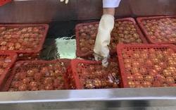 Muốn bán trái cây cho Anh, Mỹ, cần giành được niềm tin của họ