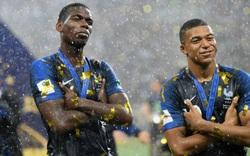 """""""Cáo già"""" như Florentino Perez: Tham vọng có Mbappe và Pogba miễn phí"""