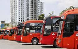 Vì sao một số tuyến xe khách chưa thể đưa vào hoạt động?