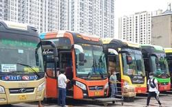 Hà Nội mở lại 7 tuyến xe khách liên tỉnh, quy định rõ trường hợp được mua vé