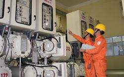 Giá thị trường điện tiếp tục duy trì mức giá cao