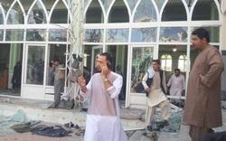 Đánh bom liều chết ở Afghanistan, hơn 40 người thiệt mạng