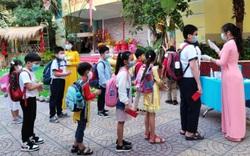 Phụ huynh tại TP.HCM và nỗi lo khi mở cửa lại trường học