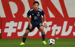 """ĐT Nhật Bản mất 2 """"ngôi sao châu Âu"""" khi đấu ĐT Việt Nam"""