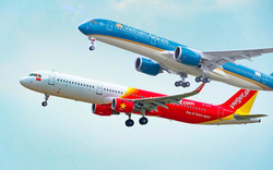 Hé lộ lý do trẻ em chưa được phép đi máy bay cùng với bố mẹ