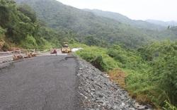 Quốc lộ 28B, từng xảy ra vụ tai nạn nghiêm trọng được đầu tư hơn 1.435 tỷ đồng nâng cấp