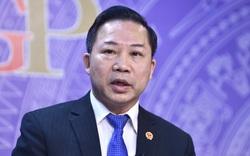 Ông Lưu Bình Nhưỡng: Cần đình chỉ, cách chức lãnh đạo không thực hiện quy định mới của Chính phủ về chống dịch