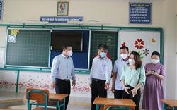 Học sinh xã đảo Thạnh An sẽ đến lớp học trực tiếp từ ngày 20/10, sau nhiều lần tạm hoãn