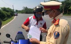 Phú Thọ: Tạm dừng hoạt động 10 chốt kiểm soát dịch Covid-19 tại cửa ngõ từ ngày 20/10