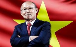 Dẫn dắt ĐT Việt Nam là bước ngoặt trong sự nghiệp của HLV Park Hang-seo