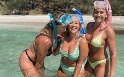 Australia: Điểm đến thiên đường Booderee khách du lịch đổ xô đặt chỗ