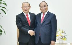 HLV Park Hang-seo – cầu nối quan hệ hữu nghị Việt Nam và Hàn Quốc