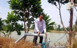 """Long An: """"Vắt"""" 70ha đất trồng nhiều thứ cây bằng cách này, ông nông dân vùng biên trở thành tỷ phú"""