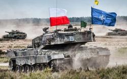 Vì quốc gia này Mỹ có thể gây chiến với Nga?