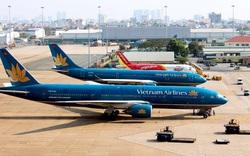Hàng không thêm nhiều chuyến bay khứ hồi đi/đến Hà Nội - TP.HCM