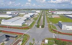Liên danh Ecopark chi 2.310 tỷ đồng làm khu công nghiệp ở Hưng Yên